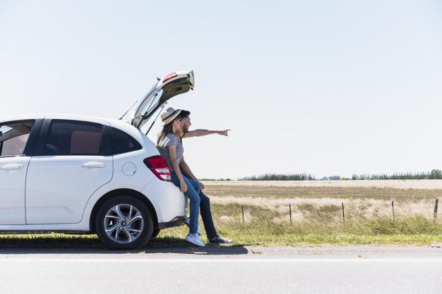 Ako pripraviť auto na letnú dovolenku