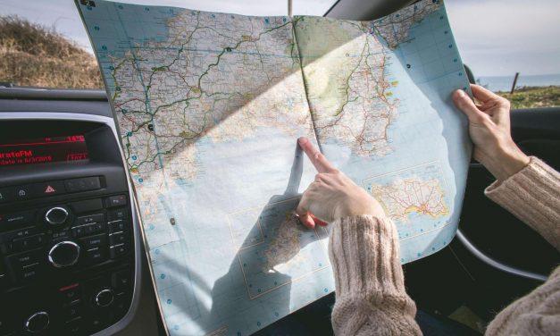 Tipy na výlety autom k moru
