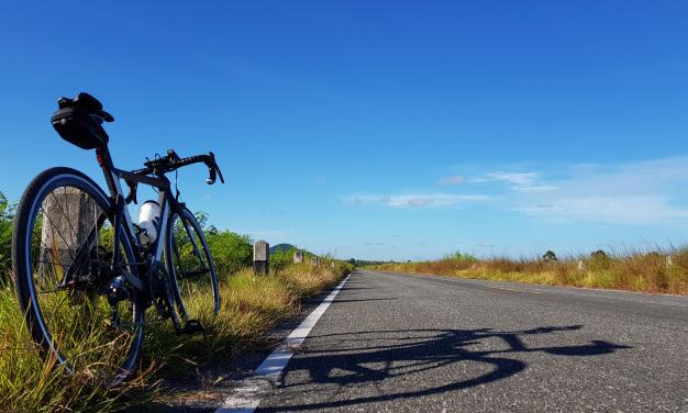 Dovolenka na bicykli. Miesta, ktoré sa oplatí vidieť