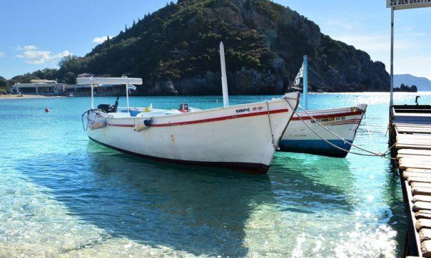 Korfu – ostrov dovolenky pre všetkých