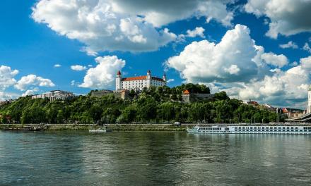 Tipy na krátke výlety v okolí Bratislavy