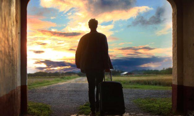 Na čo nezabudnúť pred odchodom na dovolenku