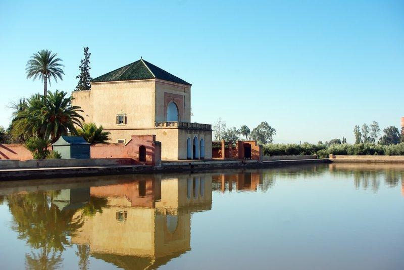 Marakéš – klenot Maroka, ktorý musíte navštíviť