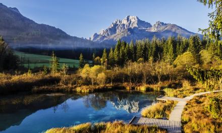 Slovinsko – TOP 5 dôvodov na návštevu tohto nepoznaného bohatstva