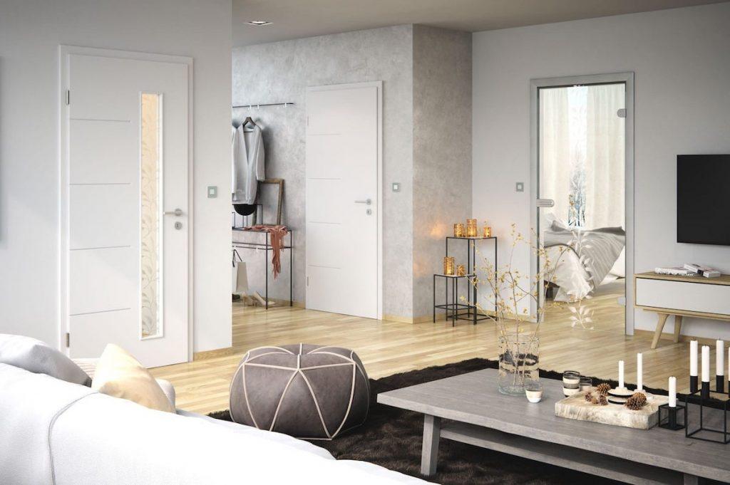 Štýl Provence - interiérový dizajn