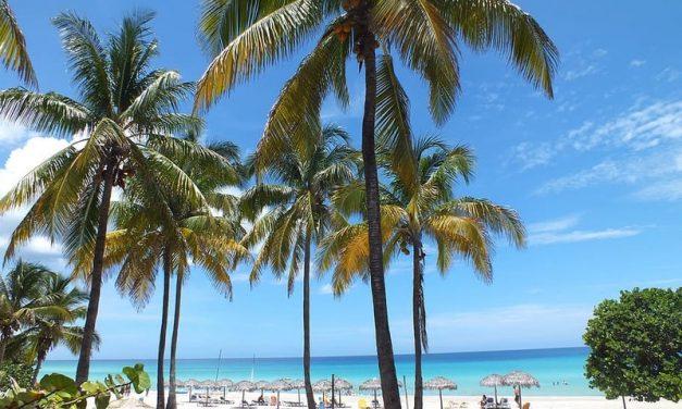 Varadero – vynikajúca kubánska exotika