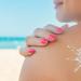 Starostlivosť o pokožku a telo počas dovolenky
